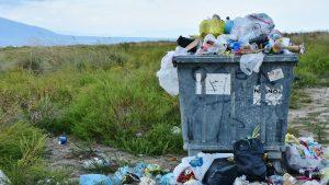 Třiďme odpad Odpady Janeček